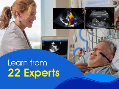 Echocardiogram & Ultrasound in Critical Care