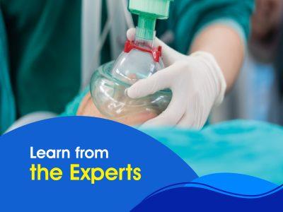 Basics of Anesthesia